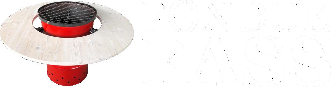 Fondue Fass